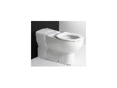 Toilet pan infills