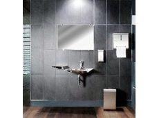 Franke commercial washroom systems