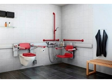 Enware's new flexible and functional bathroom range caters to the needs of disabled, elderly or less mobile persons