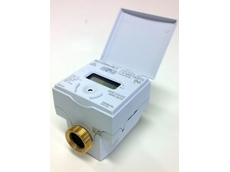 Compact and robust Enware metering technology offering data integrity and reliability