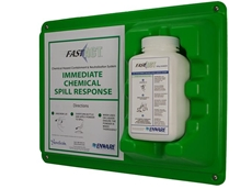 FAST-ACT Toxic Chemical Spill Response Kit