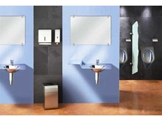 Franke stainless washroom systems