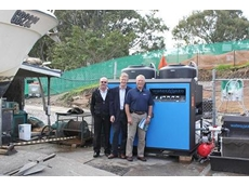 Launch of the New WaterMaze Industrial Wastewater Systems from Enware Australia