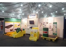 Enware at the Queensland Safety Show 2013