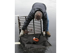 Storm Sentinel drain protection guard