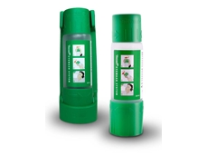 Tobin Transport Bottle with eyewash for portable safety