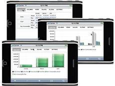 Manufacturing and Distribution ERP Software Based on Microsoft .NET Technology from Epicor Software