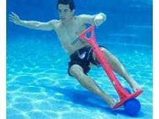 Sub Jumpa pool
