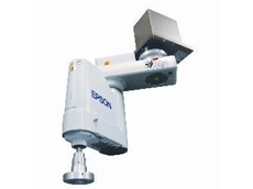Epson RS3 robot