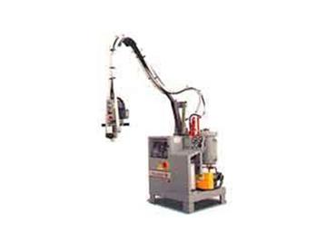Cannon B-System low pressure polyurethane foam dispensing machines
