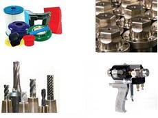 Image (clockwise from top left): EraSolve, EraClean, Era Gun Flush and MEK.