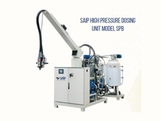 Era Polymers to distribute SAIP Machinery