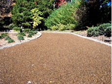 Klingstone® Paths - A Solution to Footpath Maintenance