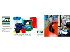 Polyurethane Elastomers from Era Polymers
