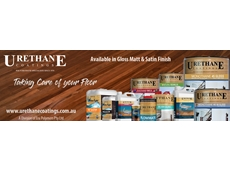 Urethane Coatings –  Australian made protective coatings suitable for timber, parquetry, cork and concrete