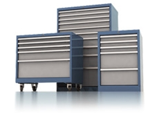 Boscotek High Density Storage Systems