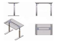 Central TAFE purchases Ergomotion's sit to stand ergonomic desk