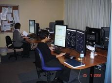 motiondesk 2-DL11 electric height adjustable desk
