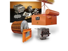​Magnetic Separators for Product Purity and Protection against Contaminants