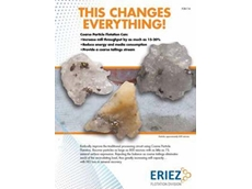 EFD's new brochure explains how CPF technology can increase mill throughput