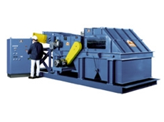 Eriez Magnetic's range of resource recovery equipment aid in locating valuable metals from scrap yards and waste streams.