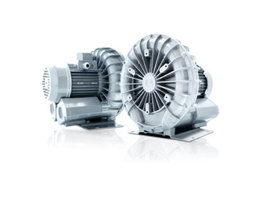 Commercial Side Channel Blowers