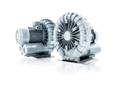 Commercial Side Channel Blowers by Esam
