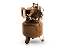 Oil and Moisture Free Air Compressors from Esam