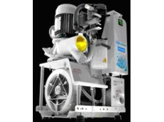 Turbo Smart wet/dry vacuum pumping system from Esam
