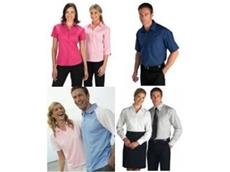 Company branded shirts