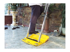 European Building Innovations introduces new ladder for internal and external use