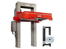 Horizontal Automatic Strapping Machine: Messersi OR60