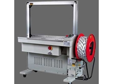 Messersi M2 automatic strapping machine