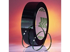 SUPERBAND (PET) polyester strapping is resistant to temperature changes