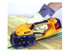 Battery operated hand tool