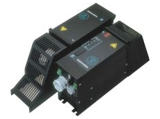Eurotherm's power switching module.