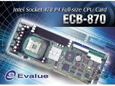Full size Pentium 4 SBC