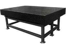 Granite tables
