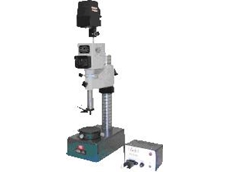 New version vertical projection optimeter from Exact Metrology