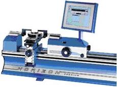 Trimos Horizon Premium length measuring instrument