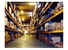 3rd Party Warehousing