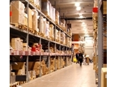 Pick and pack order processing from Exalt