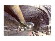 MobyDuct has the exact properties required by heavy industries such as mining and tunneling.
