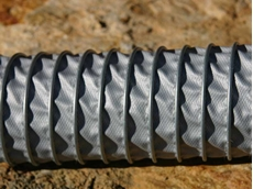 Eximo WeldFlex ducting