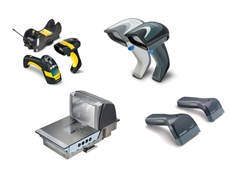 Barcode scanners and barcode terminals from Existco