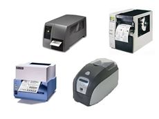 Industrial label printing solutions from Existco
