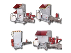 EPS Machinery And Commercial Waste Solutions By Expanz International
