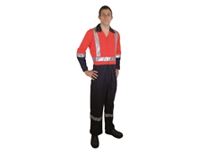 Cat 2 Arc Flash Work wear