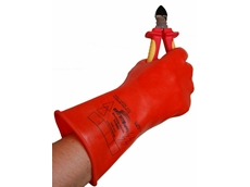 Insulated Electricians Glove