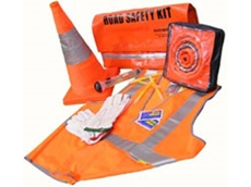 Extreme Safety's road safety kits